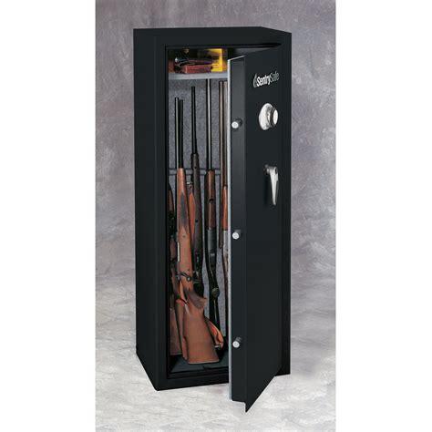 Sentry Rifle Safe
