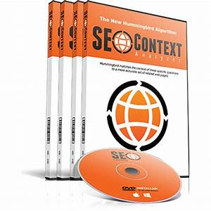 Seo context analyzer guides