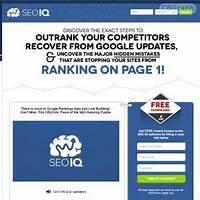 Cash back for seo i q powerful seo tool gets you #1 google rankings