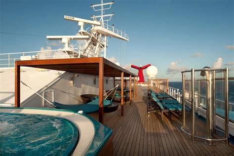 Serenity deck Image
