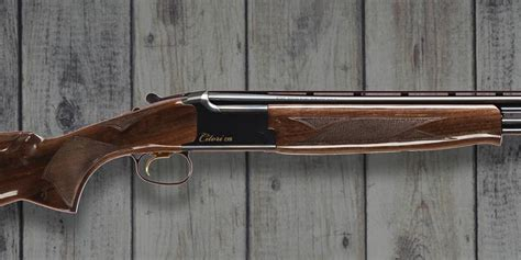 Servicing The Browning Citori - Special Reports Article