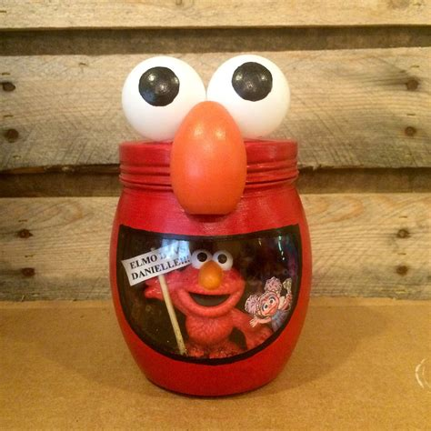 Sesame Street Elmo Night Light
