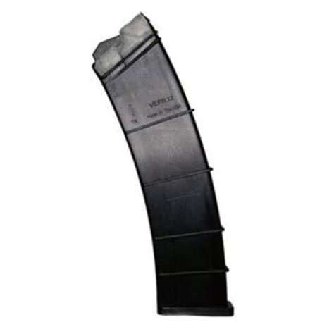Sgm Tactical Vepr 12 Gauge Shotgun 10round Magazine