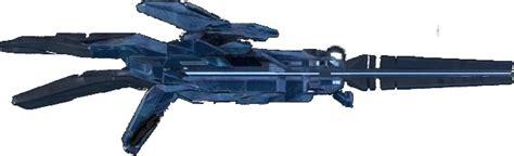 Shadow Sniper Rifle Mass Effect