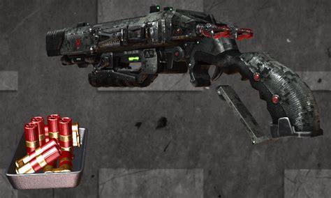 Shadow Warrior 2 Shotgun Ammo