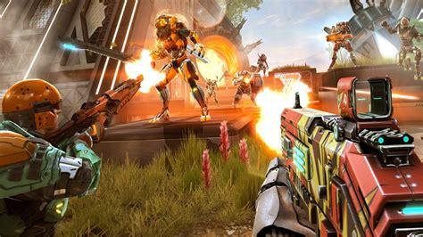 Shadowgun Legends Best Pvp Assault Rifle