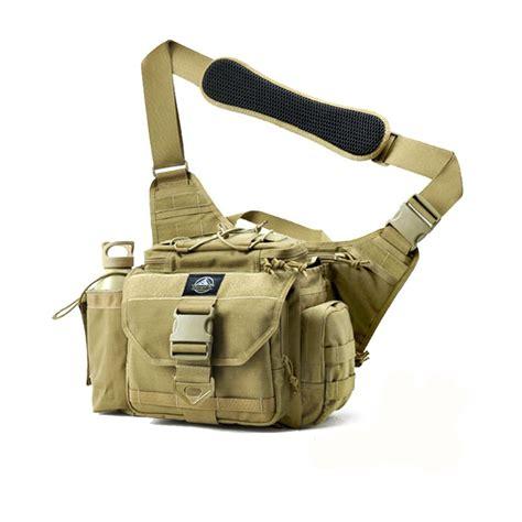 Shangri La Tactical Assault Gear Sling Pack