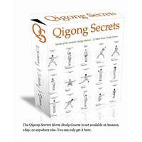 Shaolin qigong how to live a happier, healthier and longer life promotional code