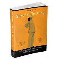 Shaolin qigong how to live a happier, healthier and longer life coupon
