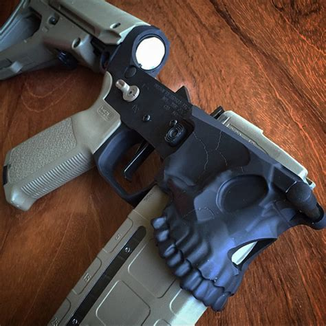 Sharps Bros The Jack Lower Receiver