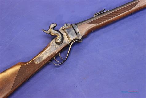 Sharps Rifle 45 70