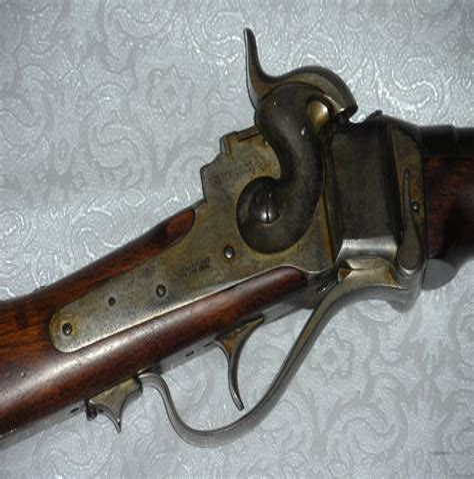 Sharps Rifle For Sale Canada