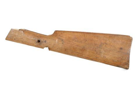 Sharps Rifle Stock