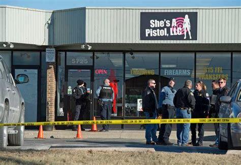 Gun-Store Shawnee Gun Store.