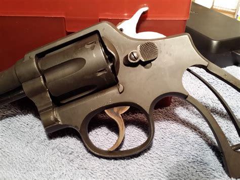 Shawnee Guns