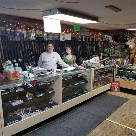 Shawnee Guns Ammo
