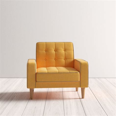 Shayne Convertible Chair