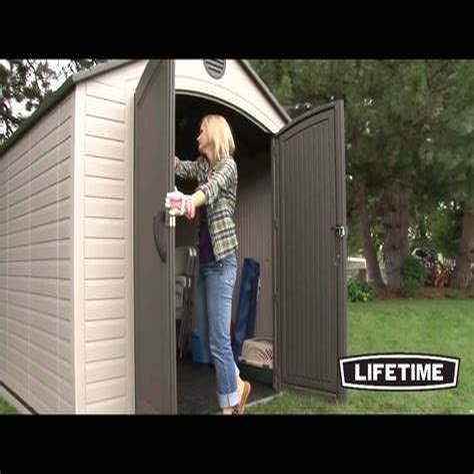 shed lifetime.aspx Image
