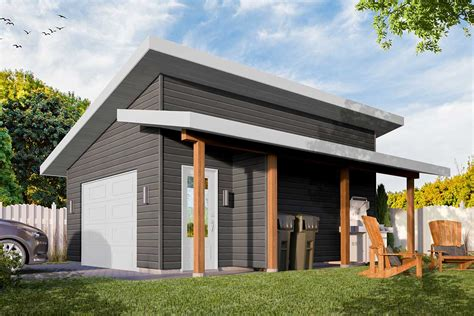 Shed Roof Garage Plans Make Your Own Beautiful  HD Wallpapers, Images Over 1000+ [ralydesign.ml]