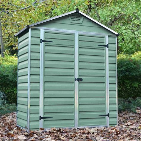 Shed 6x3 Image
