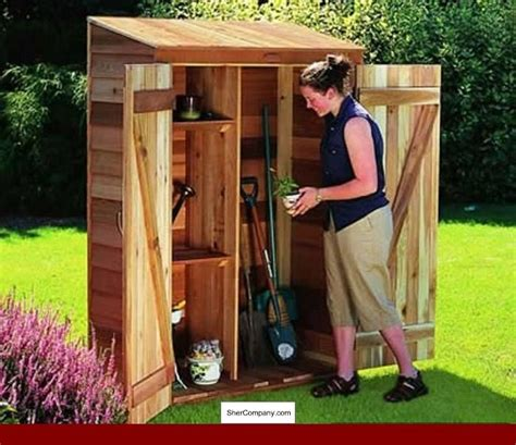 Shed plans 8x10 Image