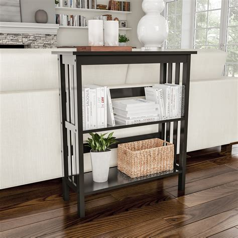 Shelf unit wood Image