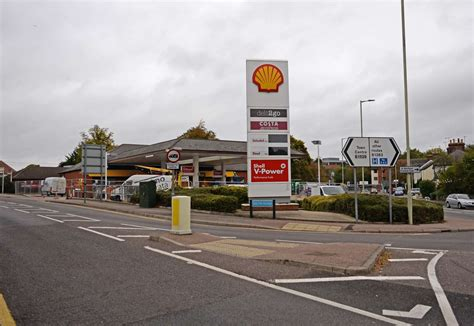 Shell Garage Bishops Stortford Make Your Own Beautiful  HD Wallpapers, Images Over 1000+ [ralydesign.ml]
