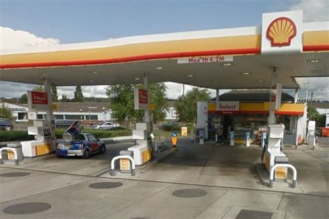 Shell Garage Reading Make Your Own Beautiful  HD Wallpapers, Images Over 1000+ [ralydesign.ml]