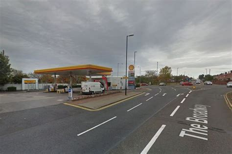 Shell Garage Sunderland Make Your Own Beautiful  HD Wallpapers, Images Over 1000+ [ralydesign.ml]