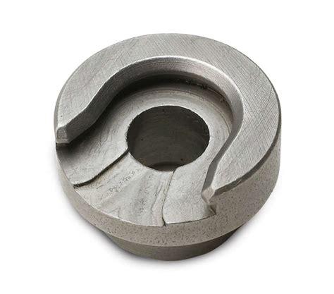 Shell Plates Shell Holders Bushings - Hornady