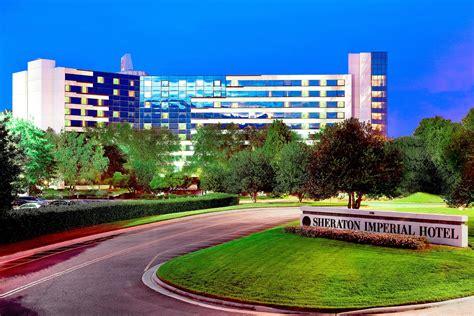 Sheraton Imperial Hotel Durham North Carolina Hotel Near Me Best Hotel Near Me [hotel-italia.us]