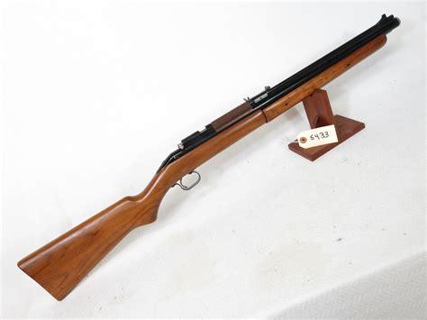 Sheridan Blue Streak Air Rifle Review