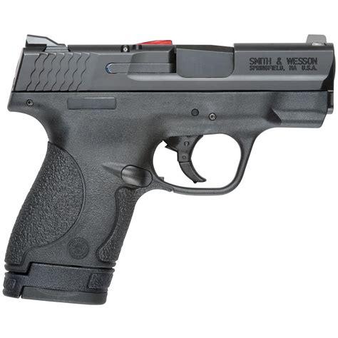 Shield 9mm California