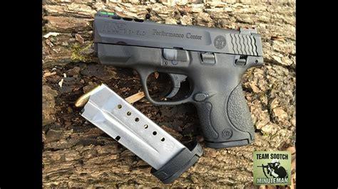 Shield 9mm Youtube