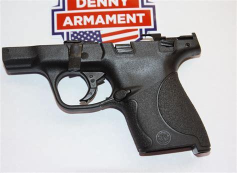 Shield M P 9mm Lower Receiver