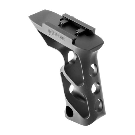 Shift Vertical Grips Fortis Manufacturing