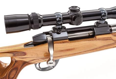Shilen Rifle Actions