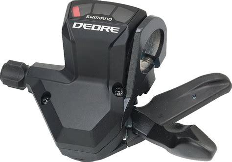 Shimano 9 Speed Trigger Shifter