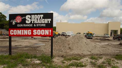 Gun-Store Shoot Straight Gun Range And Store.