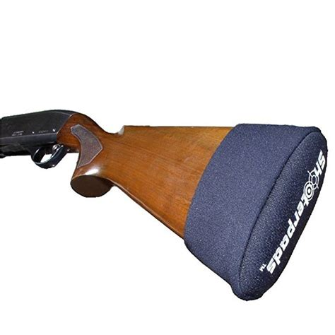 Shooterpads Gel Filled Recoil Pads Amazon Com