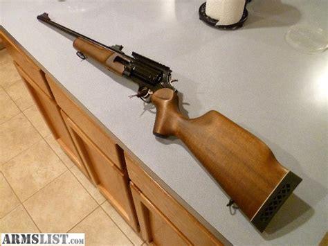 Shooting 45 Long Colt In A 410 Shotgun