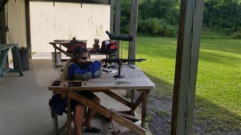 Shooting A 30-30 Rifle Video