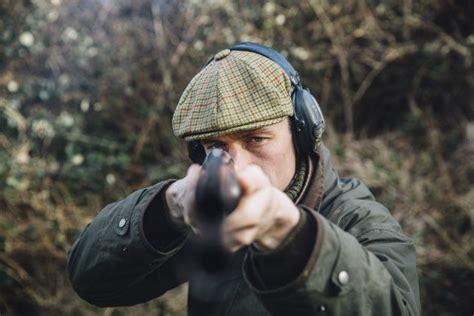 Shooting A Shotgun With Both Eyes Open