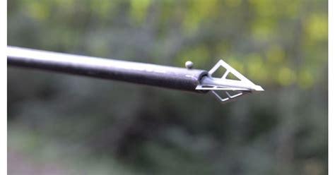 Shooting Arrows Out Of A Shotgun