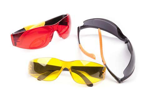 Shooting Glasses For Prescription Glasses