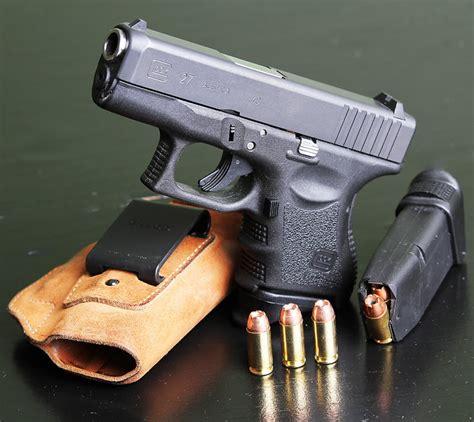 Shooting Glock 27