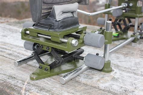 Shooting Rest Accessories - Brownells Ireland
