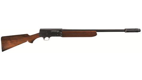 Shooting S Remington 11-87 Sportsman 12 Gauge Semiautomatic Shotgun
