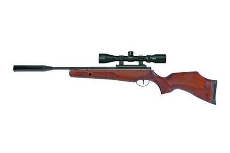 Shooting Springer Air Rifle
