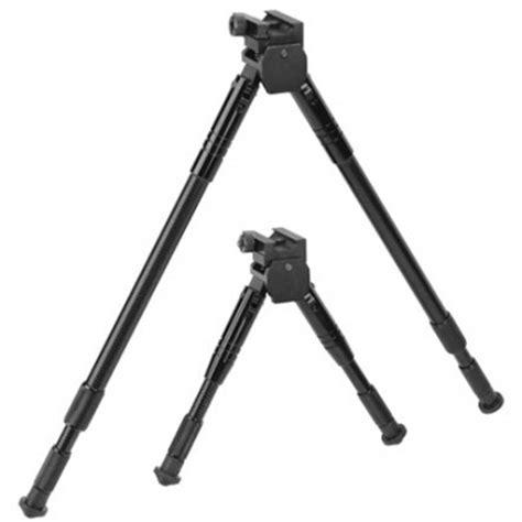 Shooting Supplies Caldwell Prone Bipod Ar15 Black